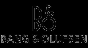 Company Logo Olufsen