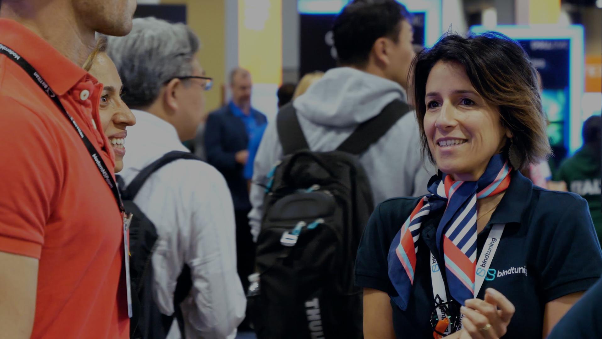 BindTuning at Microsoft Inspire 2017