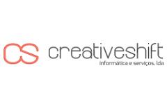 partner-creativeshift--informática-e-serviços--lda.
